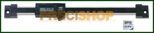 Beépíthető digitális tolómérő, Horizontális 450mm Preisser  0273738