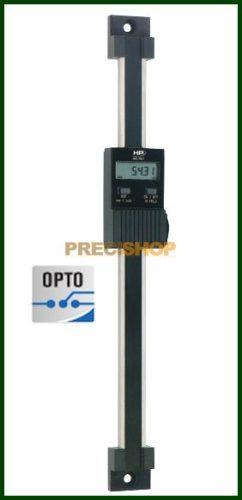 Beépíthető digitális tolómérő, Vertikális 450mm Preisser  0273758