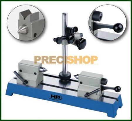 Körfutás ellenőrző készülék,, Preisser 75x350mm  Preisser  0780105
