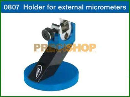 Mikrométer tartó állvány Helios - Preisser 0807101