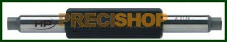 Beállító-etalon mikrométerhez 75mm Preisser  0898103