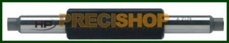 Beállító-etalon mikrométerhez 125mm Preisser  0898105