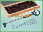 Órás furatmérő, 100-230mm  Subito, Schwenk  109 00002
