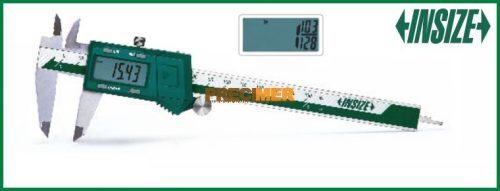 Digitális Tolómérő INSIZE 1102-150
