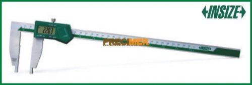 Digitális alsó csőrös Tolómérő INSIZE 1106-1005