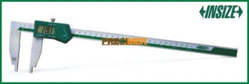 Digitális alsó csőrös Tolómérő INSIZE 1106-602