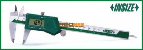 Digitális Tolómérő INSIZE 1109-200W