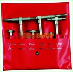 Teleszkópos idomszer készlet, 8-150 mm Mitutoyo 155-905