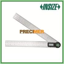 INSIZE Digitális szögmérő 0-360°  2176-200