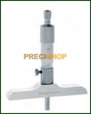 Mélységmérő Mikrométer 0-100/0,01mm Horex 2324512