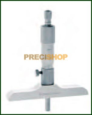 Mélységmérő Mikrométer 0-150/0,01mm Horex 2324514