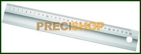 Alumínium vonalzó 300/1mm HOREX 2414922