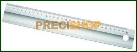 Alumínium vonalzó 600/1mm HOREX 2414930