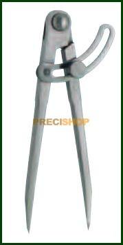 Karcoló-körző, állítható, 150mm  HOREX 2536116