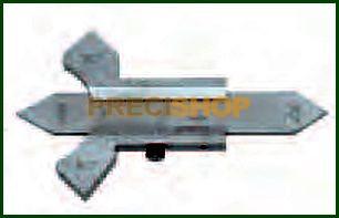 Hegesztési varratmérő 20/0,01mm  HOREX 2642102