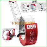 Mérőszalag 2 m BMI QUICKY