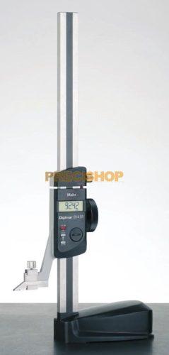 """Mahr 4426100 Digimar. Magasságmérő és előrajzolókézikerékkel  814 SR 350 (14"""")"""