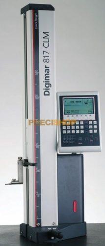 Mahr 4429011 Digimar. Magasságmérő Digimar 817 CLM 0-600 Quick Height