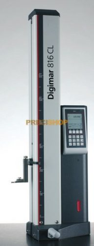 Mahr 4429031 Digimar. 816 CL Magasságmérő 0-600 mm