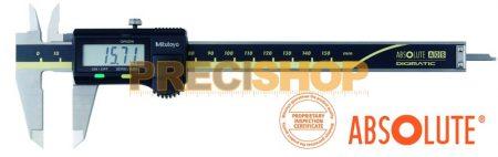 Mitutoyo Tolómérő Digitális 0-150 mm adatkimenettel 500-161-30