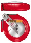 BMI Tokos mérőszalag RADIUS 10 m / 13 mm  501214010A