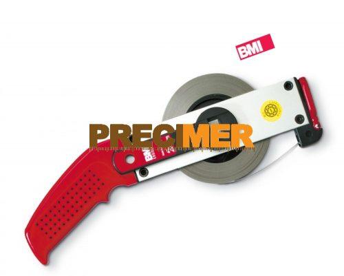 BMI BASIC nyeles mérőszalag 50m/ 13mm