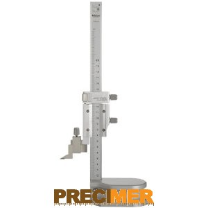 Mitutoyo Nóniuszos magasságmérő könnyített kivitel 0-200/0,02mm  506-207