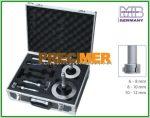 MIB 01022134 Hárompontos furatmikrométer készlet  6-12 mm, 41022134