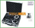 MIB 01022135 Hárompontos furatmikrométer készlet 12-20 mm, 41022135