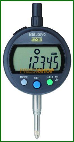 Mitutoyo DIGIMATIC mérőóra ABS IDC 12,7/0,001 mm  543-390B