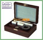 MIB 06061064 Kalibráló készlet tolómérőhöz, 5 részes, 46061064