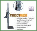 MIB 06067015 Magasságmérő 300/ 0,05 mm, 46067015