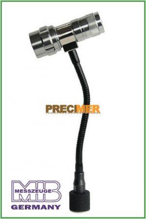 MIB 06070021 Led Lámpa Mágnestalppal 150mm