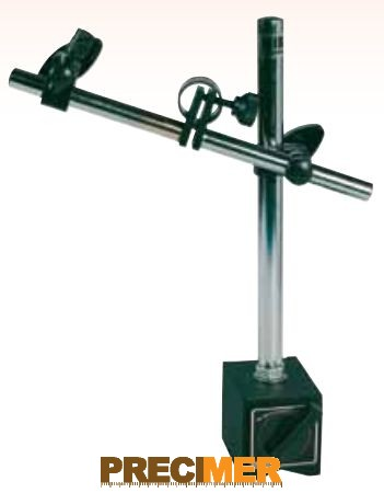 MIB 06071005 Mágneses Mérőóraállvány 280 mm, 46071005