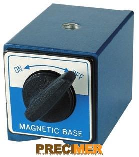 MIB 06071007 Mágnestalp  59 x 50 x 55  M8