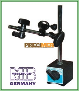 MIB 06071010 Mágnestalpas mérőóra állvány