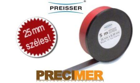 Preisser Hézagoló szalag 5 m / 0,7 mm  0613154