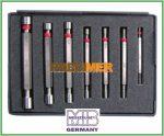 MIB 08086105 Menetidomszer készlet, DIN 2245, H7