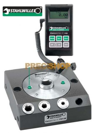 Nyomatékellenőrző  Stahlwille  7707-2-1W  Transducer 4-200Nm
