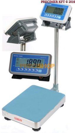 Hitelesíthető raktári mérleg 30 kg, ENWT-S30 350x450