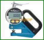 Vastagságmérő digitális mérőórával, 0-3/0,001mm Käfer FD1000/30-3