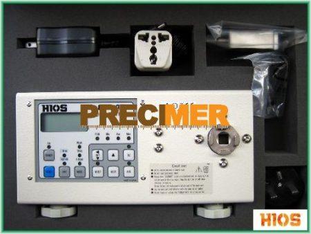 Nyomaték ellenőrző HIOS HP-10  (0,015-1,00Nm)