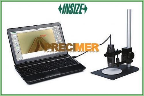 INSIZE Digitális mikroszkóp ISM-PM200SB