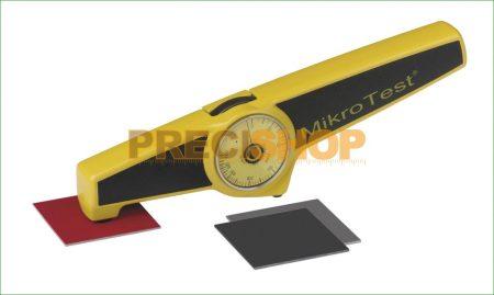 MikroTest 6 NiFe50 mechanikus felületi rétegvastagságmérő készülék Elektrophysik