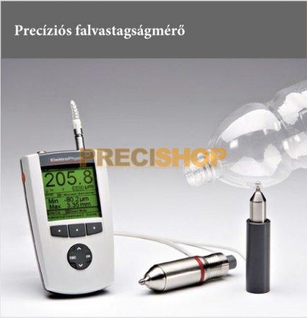 Falvastagságmérő műszer Elektrophysik  MiniTest_7400 FH