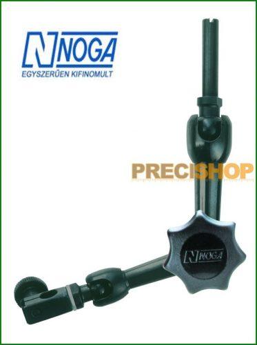 Csuklós karú mérőóra állvány NOGA NF1015