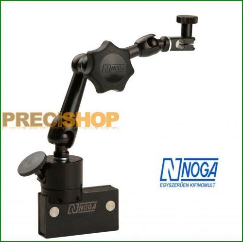Csuklós karú mérőóra állvány NOGA NF1030
