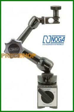 Csuklós karú mérőóra állvány NOGA NF10403