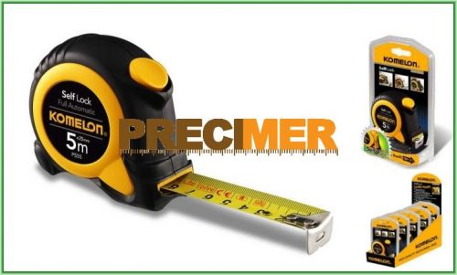 Hiteles mérőszalag 3m KOMELON -PreciShop