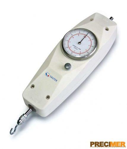 SAUTER FA 500 analóg kézi erőmérő